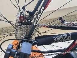 Bike speed Fuji Tamanho 54