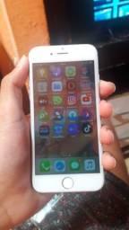 IPhone 6s 64gb troco em 7 Plus ! Dou volta