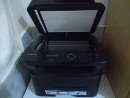 Impressora SAMSUNG SCX-4623F LEIA DESCRIÇÃO