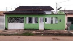 Casa com 3 dormitórios à venda, 160 m² por R$ 300.000,00 - Tiradentes - Porto Velho/RO