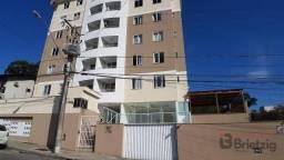Apartamento com 2 dormitórios para alugar, 57 m² por R$ 890,00/mês - Santo Antônio - Joinv