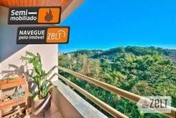 Apartamento para alugar - 2 dormitórios - Velha - Blumenau/SC