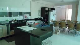 Sobrado com 5 dormitórios à venda, 400 m² por R$ 1.500.000,00 - Lagoa - Porto Velho/RO