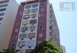 Apartamento com 1 dormitório para alugar, 45 m² por R$ 1.790/mês - Icaraí - Niterói/RJ