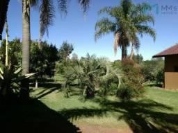 Chácara com 2 dormitórios à venda, 3265 m² por R$ 650.000,00 - Lago Azul - Cascavel/PR