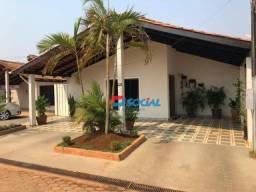 Casa com 3 dormitórios à venda, 250 m² por R$ 600.000,00 - Lagoa - Porto Velho/RO