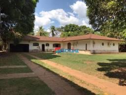 Casa com 6 dormitórios à venda, 1000 m² por R$ 2.500.000 - Lagoa - Porto Velho/RO