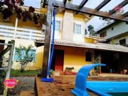 Casa com 3 dormitórios à venda, 240 m² por R$ 790.000,00 - Rio Tavares - Florianópolis/SC