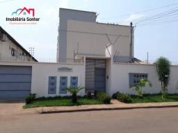 Sobrado com 2 dormitórios à venda, 92 m² por R$ 200.000 - Plano Diretor Sul - Palmas/TO