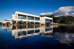 Terreno à venda, 378 m² por R$ 350.000,00 - Santa Regina - Balneário Camboriú/SC