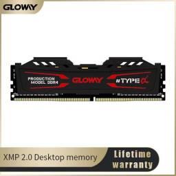 ALMENTE A POTÊNCIA DO SEU PC MEMÓRIA RAM DDR4 3000MHZ 2X8