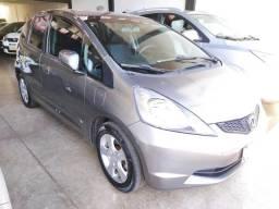 Honda Fit LX 1.4 Cinza