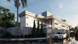 Casa à venda com 2 dormitórios em Chácara vista linda, Bertioga cod:608