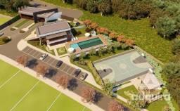 Terreno em condomínio no Residencial Blumen Garten - Bairro Orfãs em Ponta Grossa