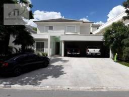 Casa com 4 dormitórios para alugar, 450 m² por R$ 18.000,00/mês - 18 do Forte - Santana de
