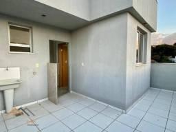 Cobertura com 3 quartos à venda, 59 m² por R$ 345.000 - Santa Mônica - Belo Horizonte/MG