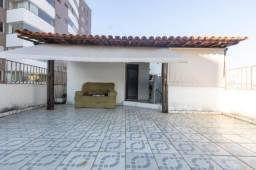 Cobertura com 3 dormitórios à venda, 140 m² por R$ 426.000,00 - Caiçara - Belo Horizonte/M