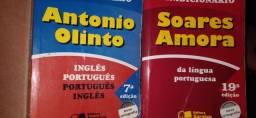 Dois dicionários