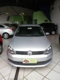VW Voyage 1.6 Trend Completo