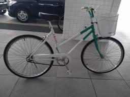 Bicicleta Caloi anos 90 Raridade aro 26