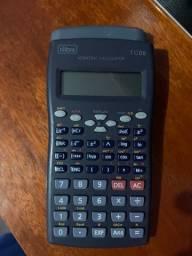 V/T calculadora científica