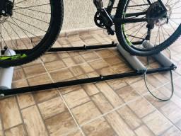 Rolo bike equilíbrio, nunca usado, não me adaptei .