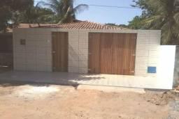 Vendo Casa na cidade de Cruz-Ceará.