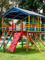 Brinquedos para Playground