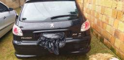 Vende-se Peugeot 206