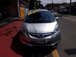 Honda Fit LX 1.4 (flex) 2014