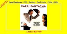 Papai Fantasma - 1990 - Dublado