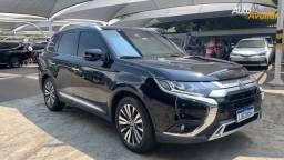 Outlander 2.2 HPeS Diesel 4X4 Blindada 2019
