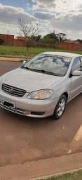 Corolla 2004 completo