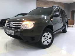 Renault Duster Expre 1.6