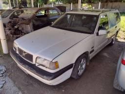 Peças de Volvo 1995