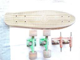 Vendo peças de skate