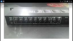 Modulo bateria eletrônica Staff drum GM-6