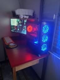 PC Gamer Full 1070 Semi novo Abaixou