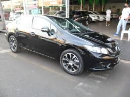 Honda Civic 2.0 LXR 15/16 Automatico. Vendo/Troco/Financio