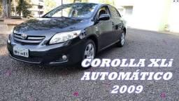 Corolla XLi at. 1.8