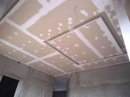 Dry wall Gesso acartonado forros e divisória.