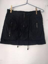 Shorts e saia p e m $10