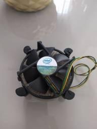 Cooler Intel Fan
