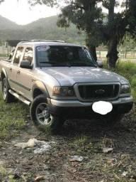 Ford Ranger XLS 2.8 4x4 em Maceió