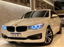 BMW 320i 2.0 GT Sport 16v Turbo Gasolina 4P Automático 2015