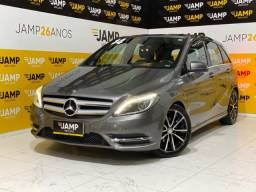 Mercedes-Benz B 200 1.6 Gasolina 156cv TB Automática 2014