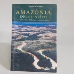 Amazônia Insustentável
