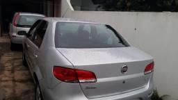 Siena 2008. 1.8 HLX, Completo, GNV Revisado, Não foi Uber nem Taxi