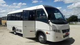 Micro-ônibus W9 Executivo 2010