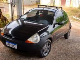Vendo Ford K,ano 1998, 6,000 reais